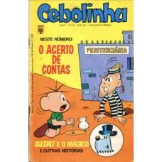 38663 Cebolinha 15 (1974) Editora Abril