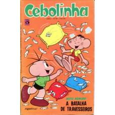 38674 Cebolinha 26 (1975) Editora Abril