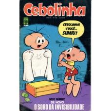 38679 Cebolinha 32 (1975) Editora Abril