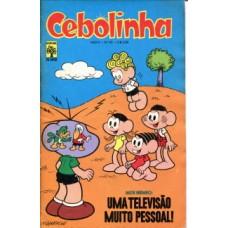 38682 Cebolinha 35 (1975) Editora Abril