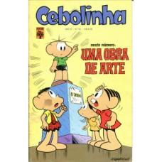 38689 Cebolinha 42 (1976) Editora Abril