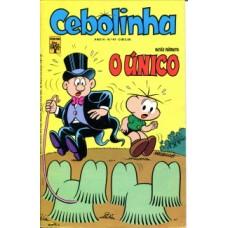 38695 Cebolinha 47 (1976) Editora Abril