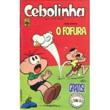 38703 Cebolinha 54 (1977) Editora Abril