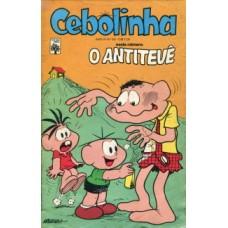 38709 Cebolinha 60 (1977) Editora Abril