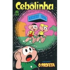 38714 Cebolinha 63 (1978) Editora Abril