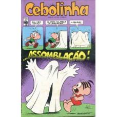 38717 Cebolinha 66 (1978) Editora Abril