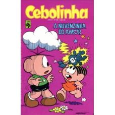 38720 Cebolinha 68 (1978) Editora Abril