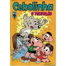 38788 Cebolinha 130 (1983) Editora Abril