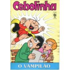 38814 Cebolinha 153 (1985) Editora Abril