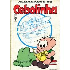 Almanaque do Cebolinha 8 (1986)
