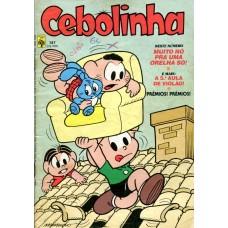 Cebolinha 147 (1985)