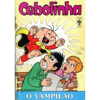 Cebolinha 153 (1985)