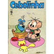 Cebolinha 161 (1986)