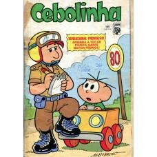 Cebolinha 165 (1986)