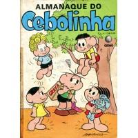 Almanaque do Cebolinha 1 (1987)