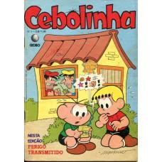 Cebolinha 3 (1987)