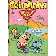 Cebolinha 4 (1987)