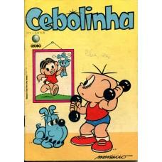 Cebolinha 5 (1987)