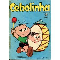 Cebolinha 6 (1987)