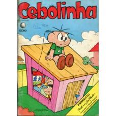 Cebolinha 8 (1987)