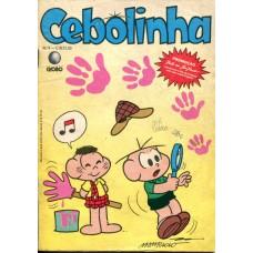 Cebolinha 9 (1987)