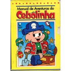 Manual de Aventuras do Cebolinha (1997)