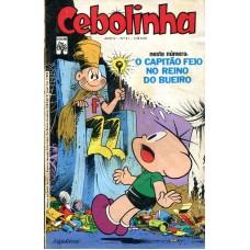 Cebolinha 41 (1976)