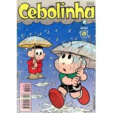 Cebolinha 154 (1999)