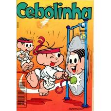 Cebolinha 167 (2000)
