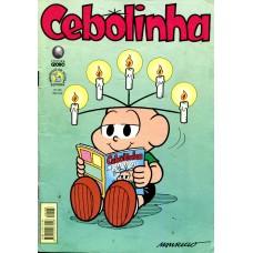 Cebolinha 188 (2002)