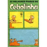 As Melhores Piadas do Cebolinha 15 (1986)