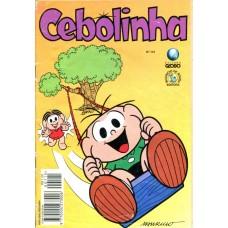 Cebolinha 115 (1996)
