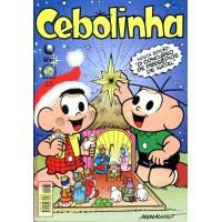 Cebolinha 185 (2001)