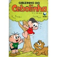 Gibizinho do Cebolinha 2 (1991)