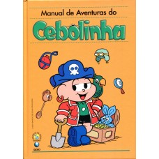Manual de Aventuras do Cebolinha (2001)