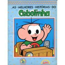 As Melhores Histórias do Cebolinha (1991)