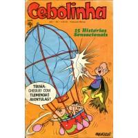 Cebolinha 1 (1973)