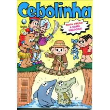 Cebolinha 163 (2000)