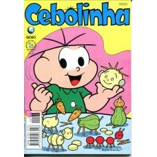 Cebolinha 168 (2000)