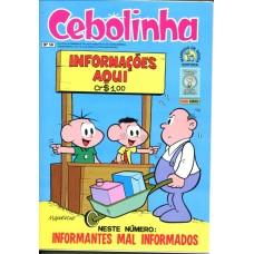 Cebolinha 14 (2009) Coleção Histórica