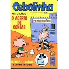 Cebolinha 15 (2010) Coleção Histórica