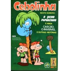 Cebolinha 16 (2010) Coleção Histórica