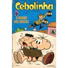 Cebolinha 37 (1976)