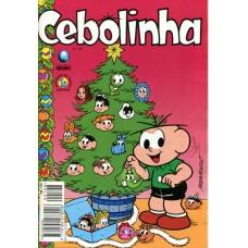 Cebolinha 108 (1995)