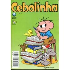 Cebolinha 112 (1996)