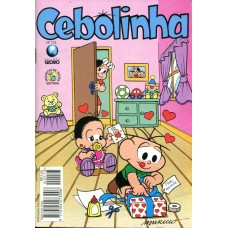 Cebolinha 113 (1996)