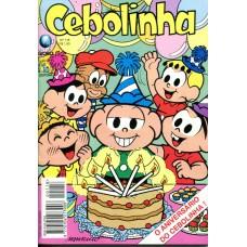 Cebolinha 118 (1996)