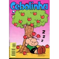 Cebolinha 140 (1998)