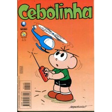 Cebolinha 145 (1998)