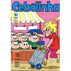 Cebolinha 151 (1999)